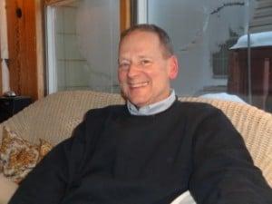 Jim Zieba