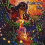 Praktiti's Kiss, a CD by Mojo Roots